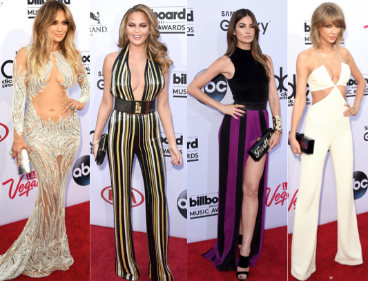 Our 2015 Billboard Awards Best Dressed Top Picks