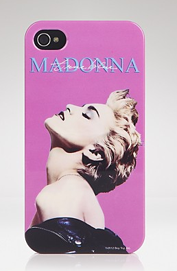 audiology's 'madonna' case