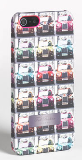 ted baker london 'taxi cab' case