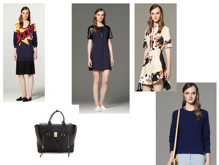 the phillip lim for target collection