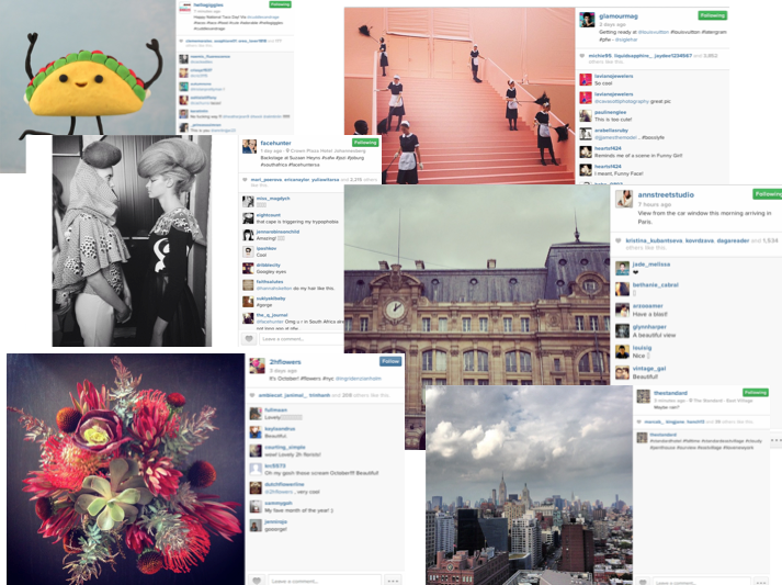 Friday favorite instagrams