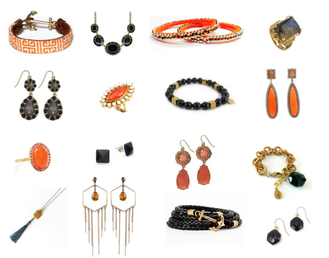 haute halloween accessories