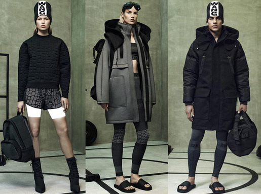alexander wang collection