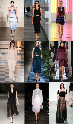 nyfw spring 15 trends