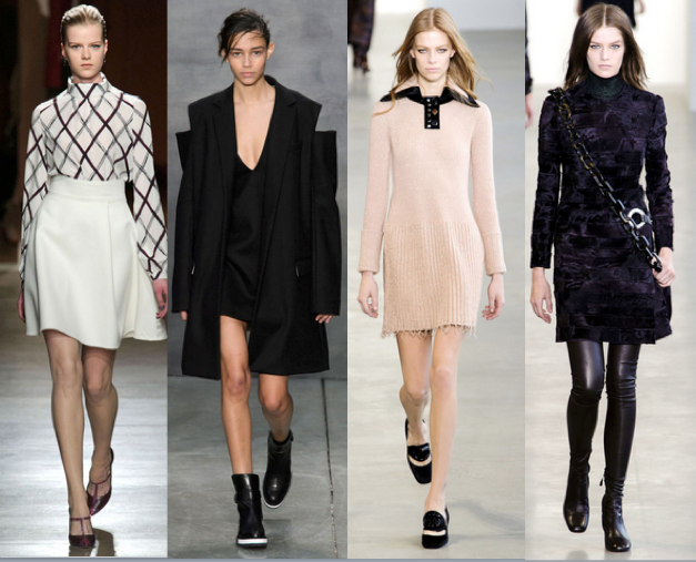 favorite looks from nyfw