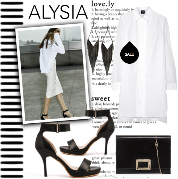 alysia grace heels on polyvore