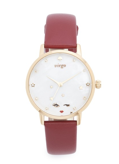 virgo watch