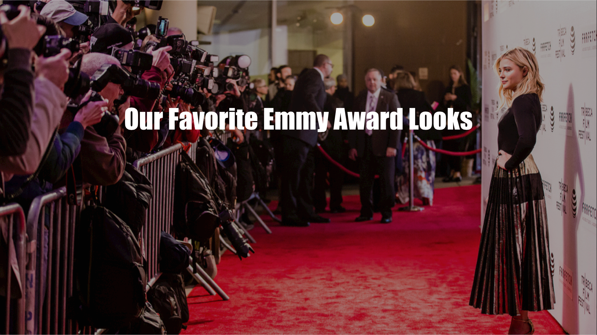 favorite emmy award looks