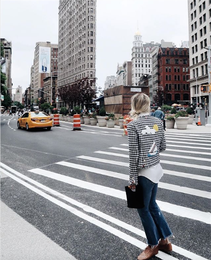 NYC's Most Instagrammable Spots to Show Off Your OOTD