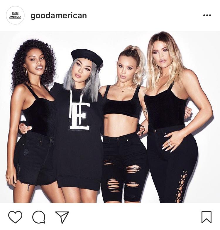 good american deals