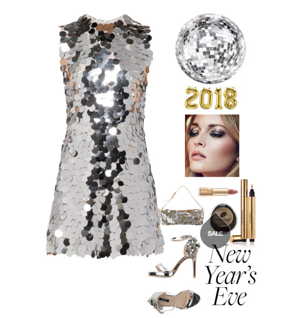 New Year's Eve Outfit Inspo