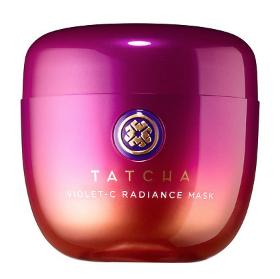 violet-c radiance mask