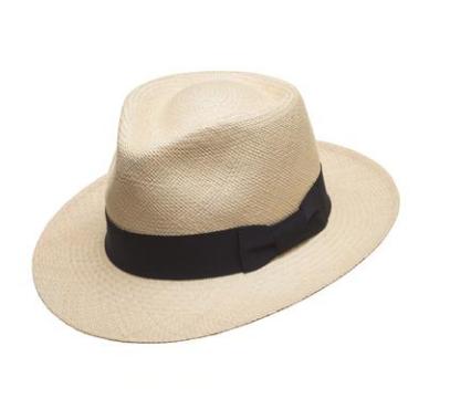 grab a hat