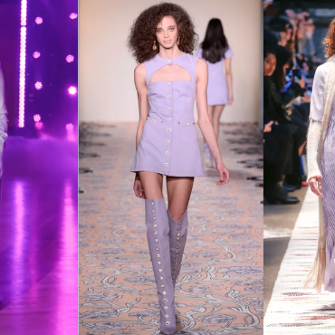Top 3 Trends Seen at New York Fashion Week