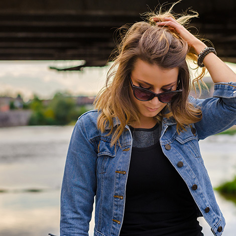 Sunglasses That Complete Your Look