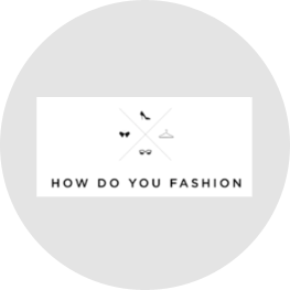 how do you fashion logo
