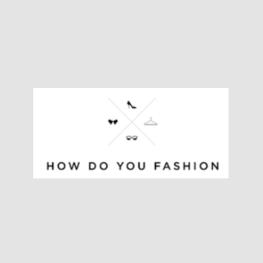 how do you fashion logo