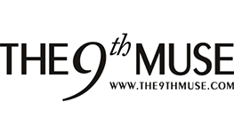 the 9th muse logo