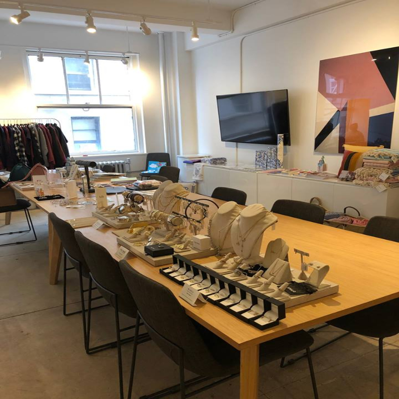 Mariposa x Moderne Fall 2019 Press Preview