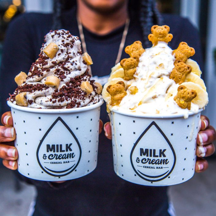 Best Places To Get Ice Cream This Summer In NYC!